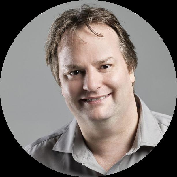 Julian Cassin - Head of Technology
