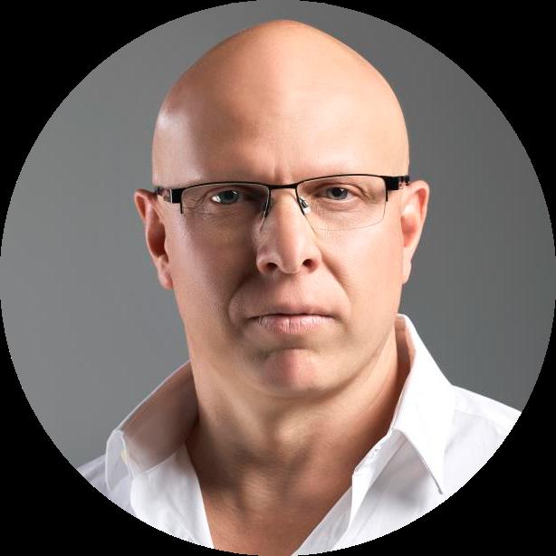 Nick Reynish - Head of Sales